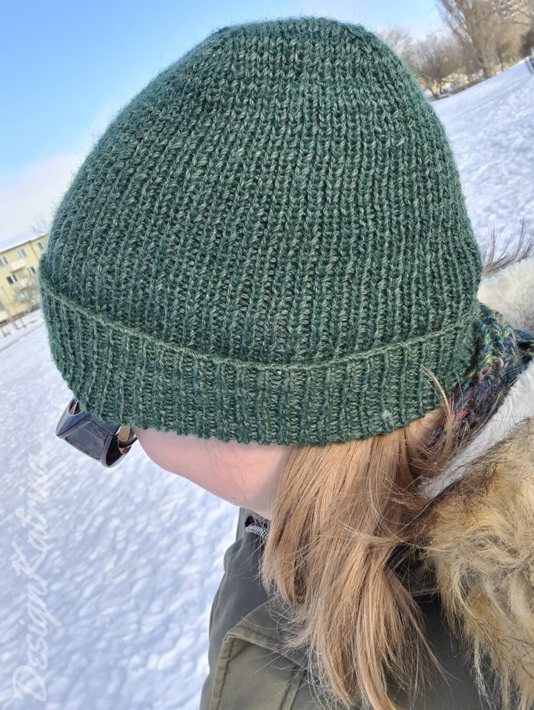 Cheeky hat nr 2
