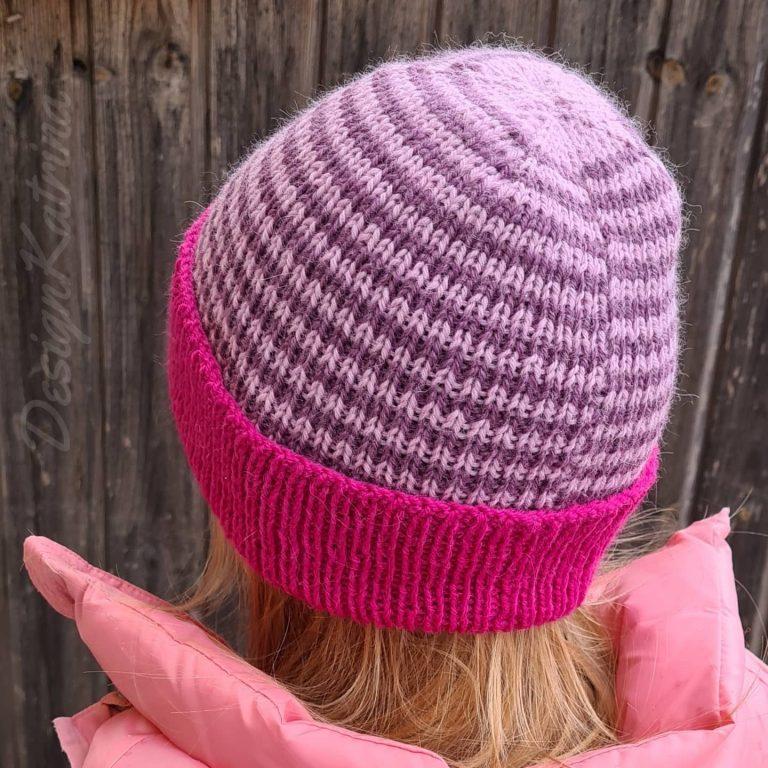 Cheeky hat nr 3