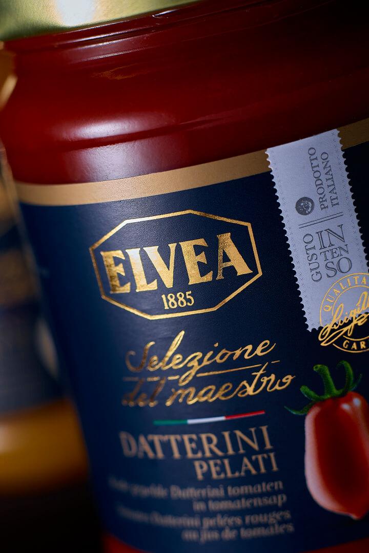 Luxe verpakking Elvea door DesignRepublic