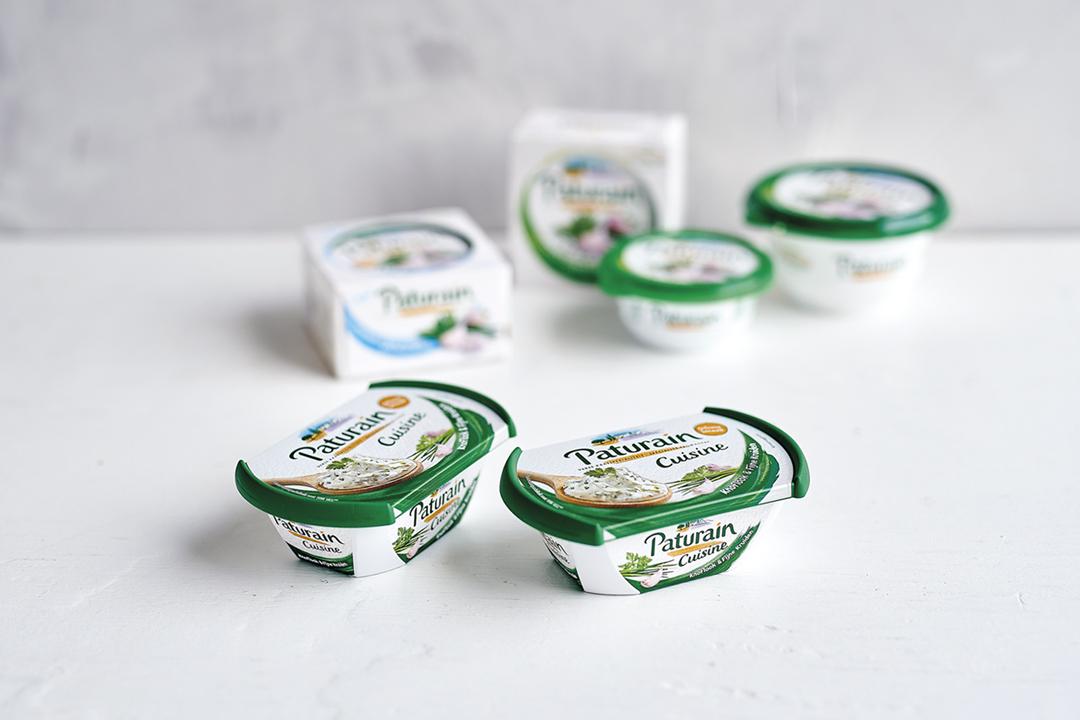 PATURAIN Rejuvenating an iconic brand for the Netherlands / Branding & Packaging Design by DesignRepublic Belgium