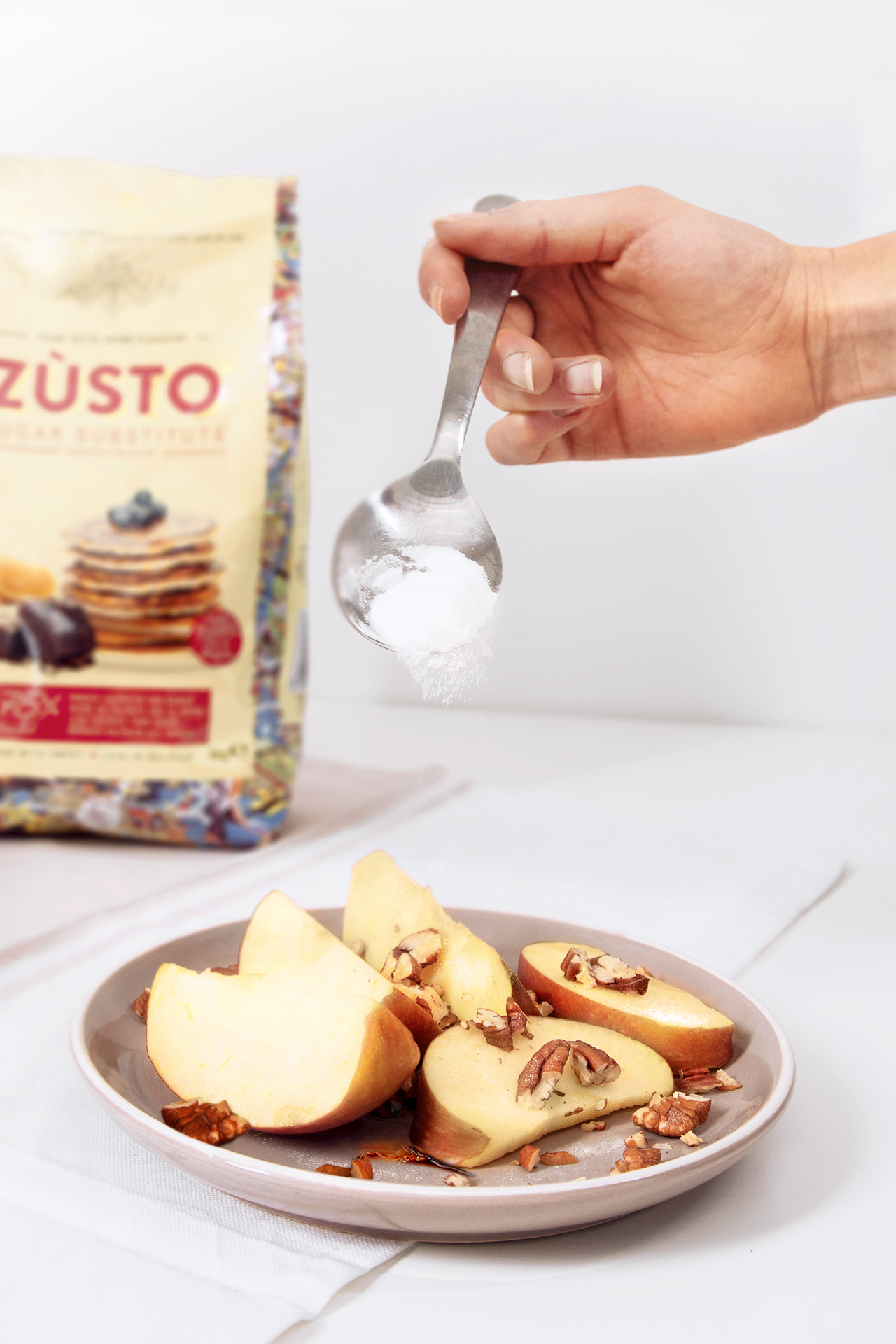 Zùsto one to one to sugar