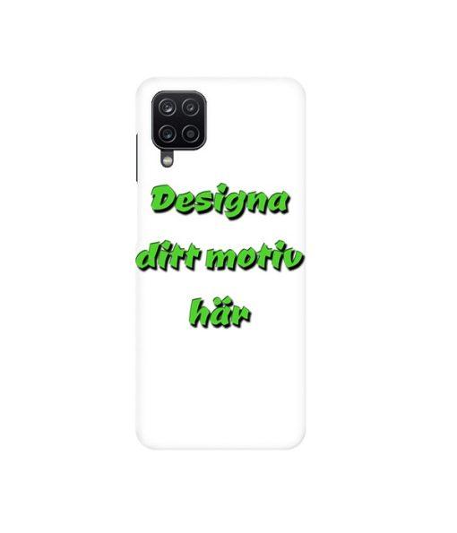 Designa Samsung Galaxy A12 mobilskal