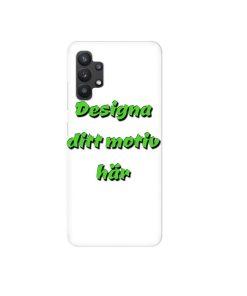Designa Samsung Galaxy A32 mobilskal