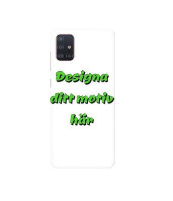 Designa Samsung Galaxy A51 mobilskal