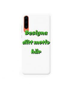 Designa eget Huawei P30 mobilskal