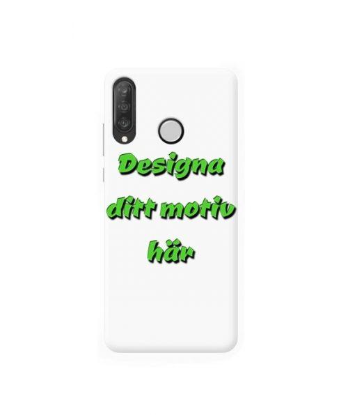 Designa eget Huawei P30 lite mobilskal