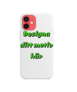 Designa iPhone 12 mobilskal med foto