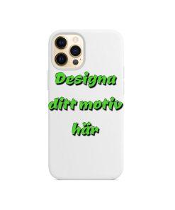 Designa iPhone 12 PRO mobilskal med foto