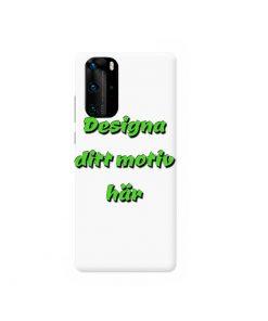 Designa eget Huawei P40 mobilskal