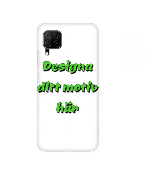 Designa eget Huawei P40 Lite mobilskal