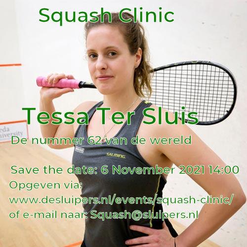 De Sluipers Squash