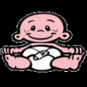 Logo De Sproetjes