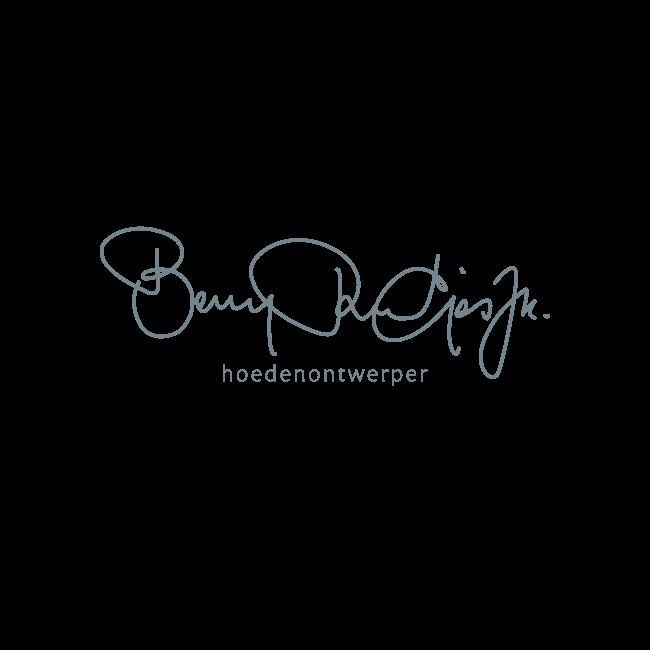 Berry Rutjes Jr Hoedenontwerper
