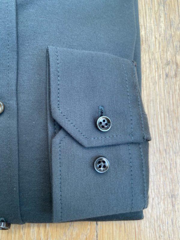 Desoto luxury shirt detail