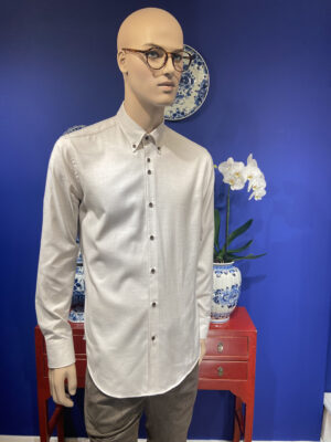 Shirt, GENTILUOMO borst