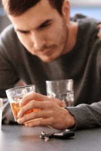Udvikling af alkoholisme