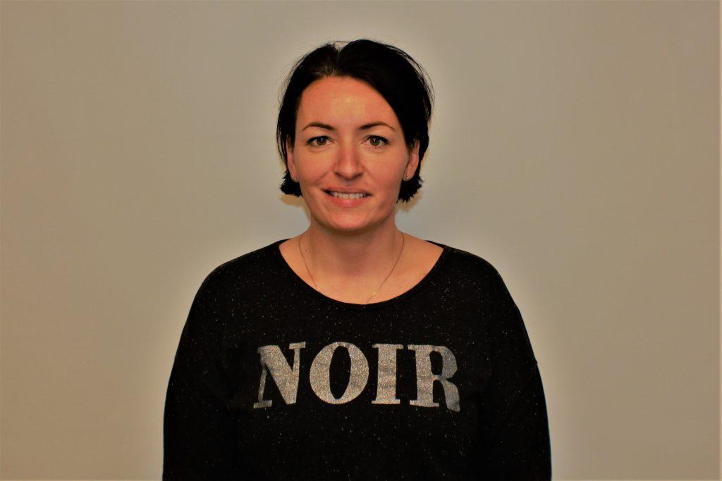 Charlotte H Nielsen