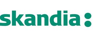 Skandias logo