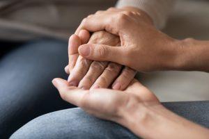 Pårørende til en misbruger