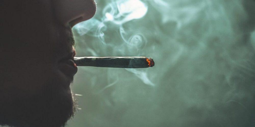 vider en der ryger en joint - Hashmisbrug & Hashpsykose