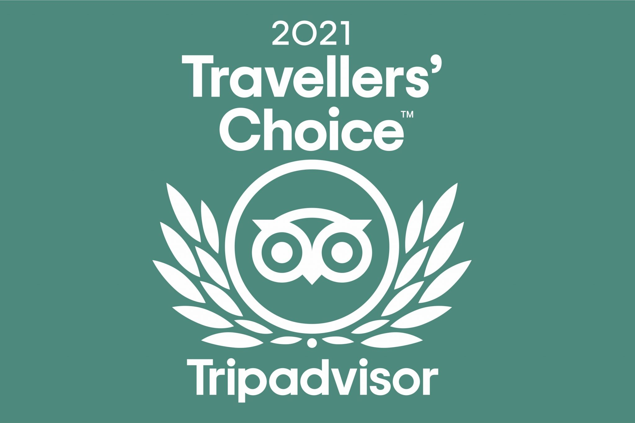 Det Gamle Pakhus modtager Travellers' Choice-pris 2021