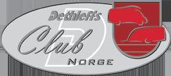 Dethleffs Club Norge logo