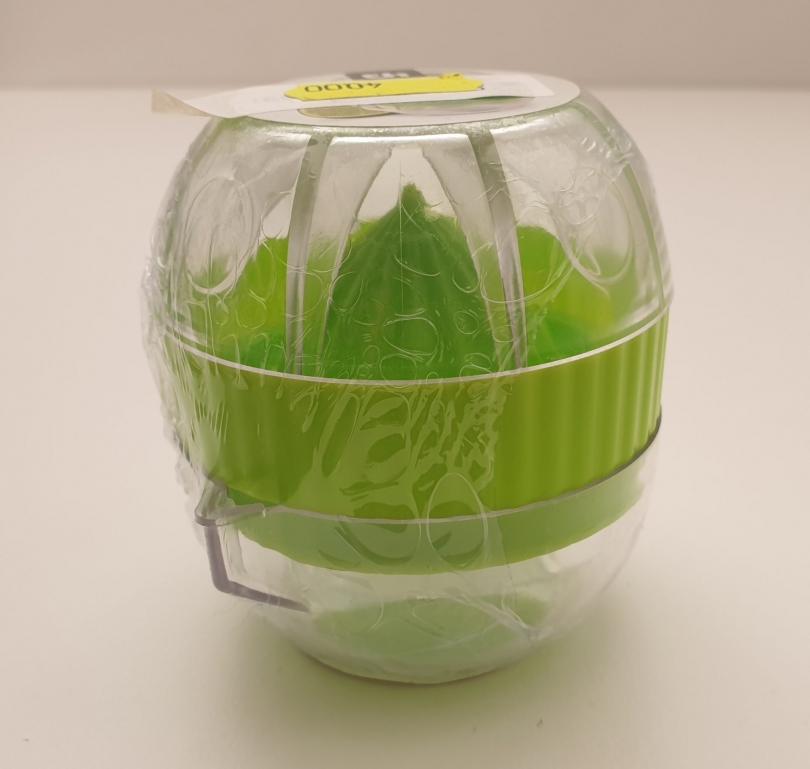 Citronpresser Grøn