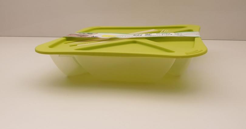 Plastikskål 4
