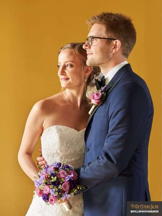 fotograf til bryllup bryllupsbillede