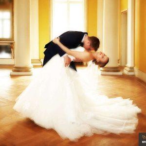bryllupsfotograf bryllupsbillede kunstnerisk