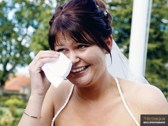 bryllupsfotograf aalborg glaedestaarer