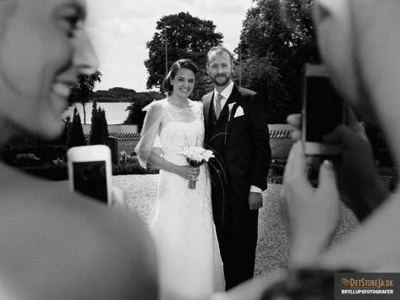 bryllupsfotograf haderslev kirke riskast