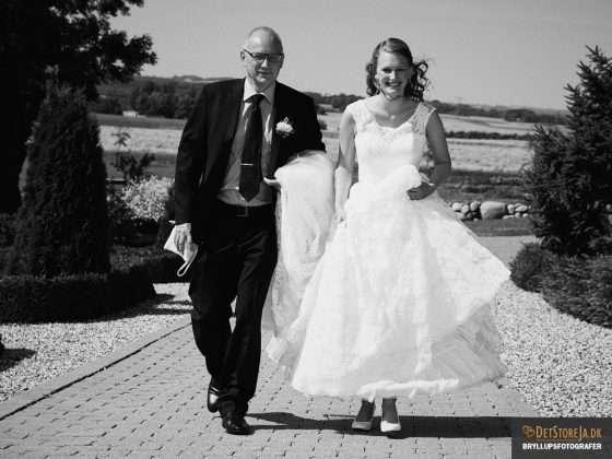 bryllupsfotograf skanderborg kolt kirke