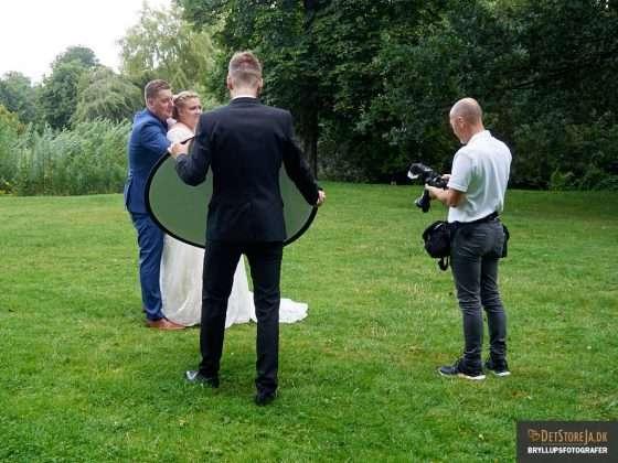 fotograf checker optagelse