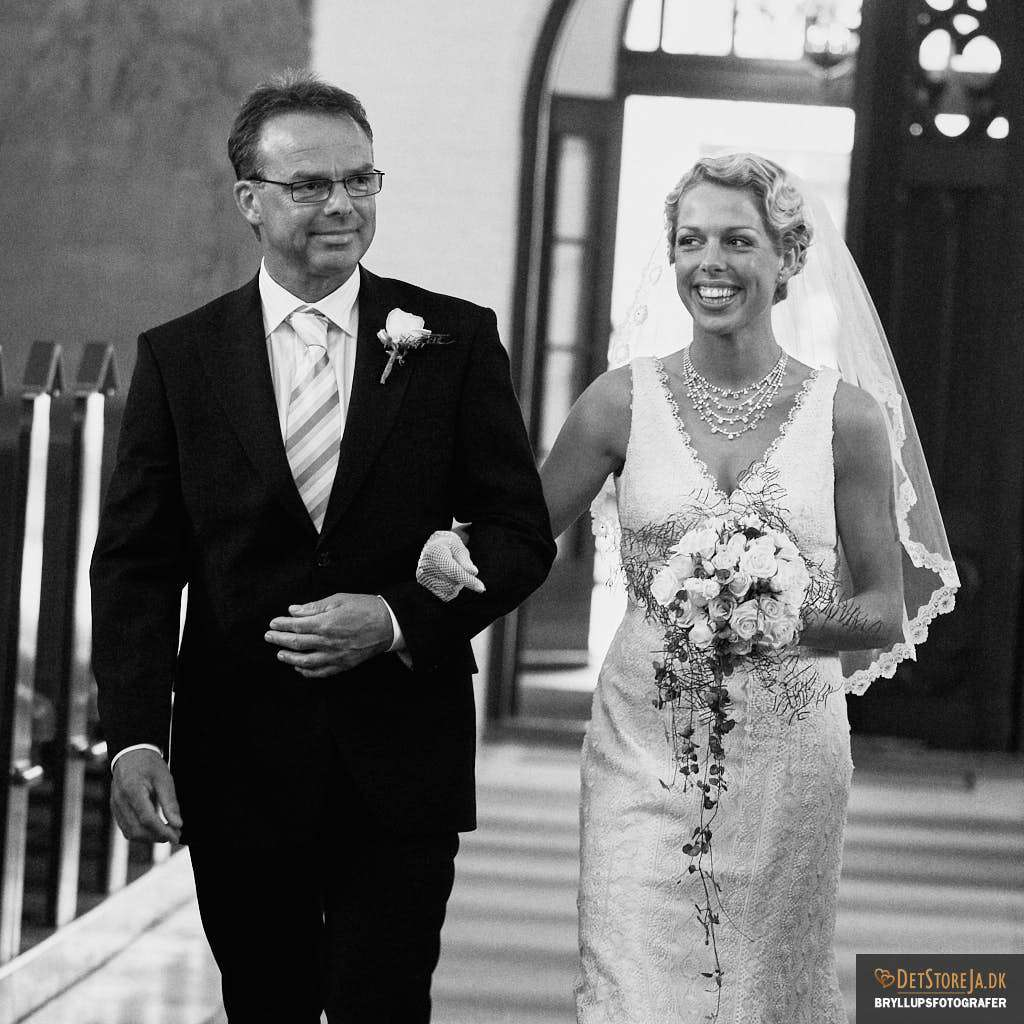 bryllupsfotograf randers vielse