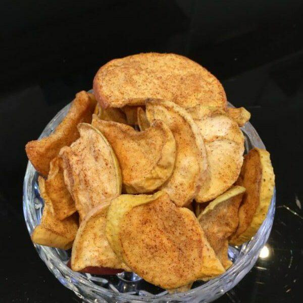 Æbler-chips