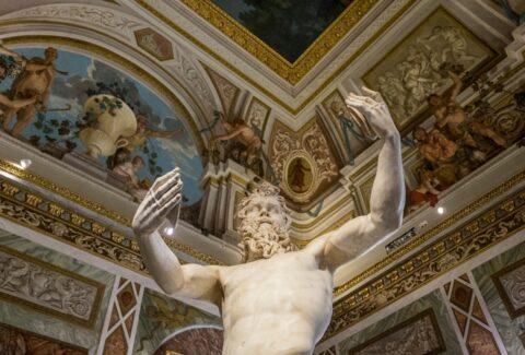 Galleria Borghese 22