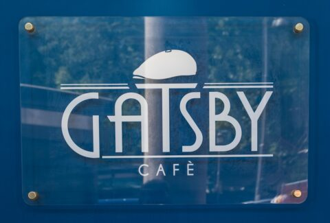 Gatsby-cafe-rom