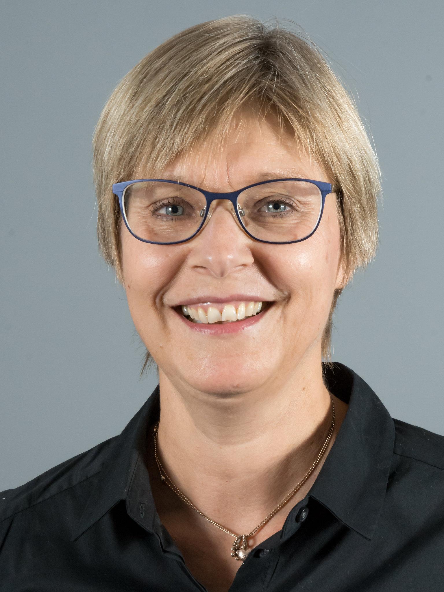 Ingrid Hjort Hansen