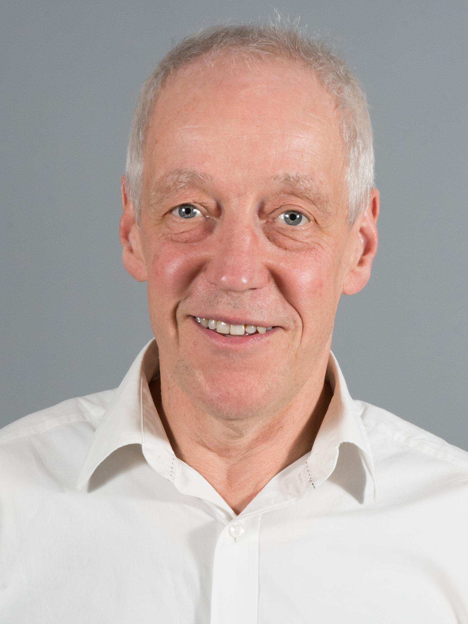 Ove Bech Nielsen