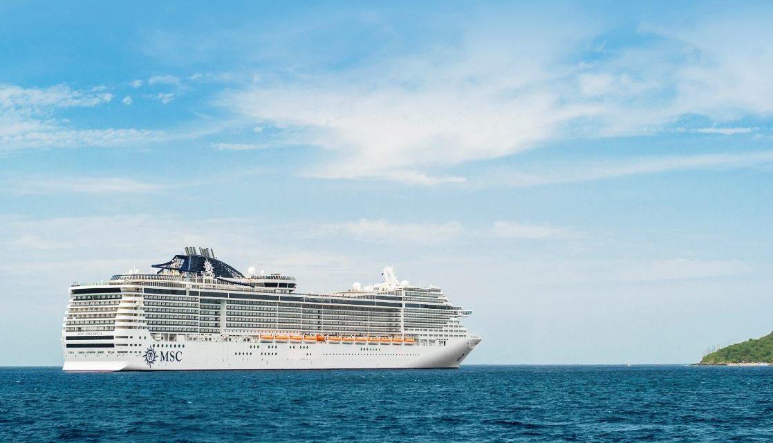 MSC Cruises lanceert milieubewuste excursies