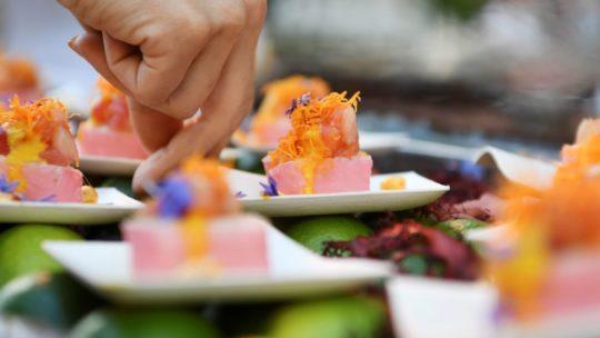 Las Vegas: een walhalla voor foodies