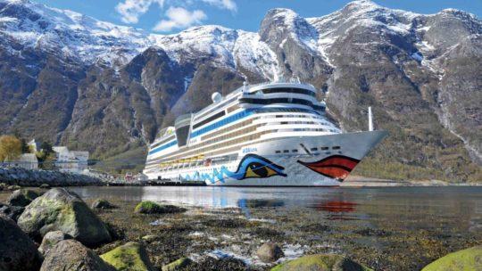 AIDA Cruises, een rederij met DNA voor de Vlaming