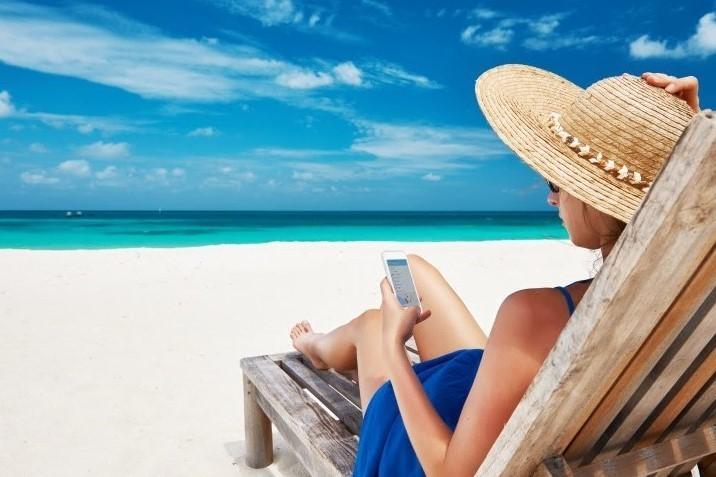 5 belangrijkste vakantietrends voor zomer 2020