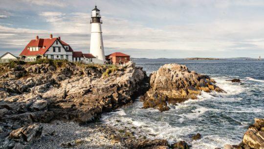 Bezoek Groenland, New England en Canada in één spectaculaire reis