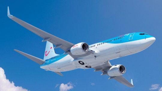 Design the sky: ontwerp je eigen TUI vliegtuig