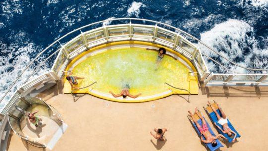 5 redenen om lekker te genieten van La Dolce Vita op zee