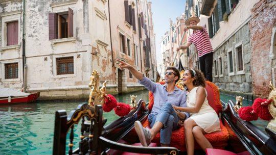 Beleef de ultieme romantische getaway op zee