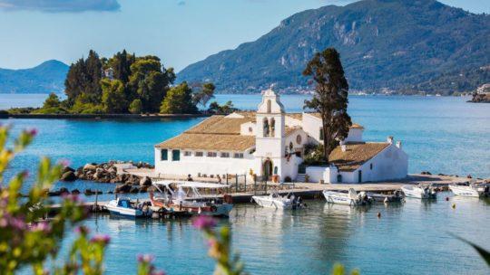 Eilandhoppen in Griekenland: welk eiland past het best bij jou?