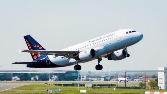Brussels Airlines gaat vanaf 15 juni weer de lucht in
